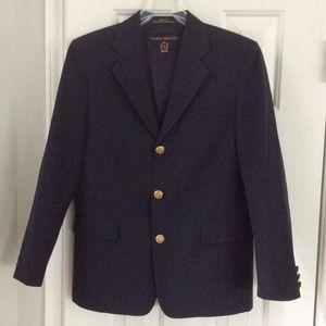 Tommy Hilfiger Sport Coat Size 14R